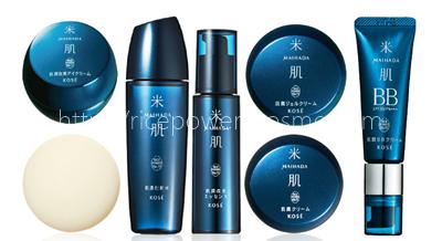 口コミで人気のライスパワーNo.11配合化粧品一覧