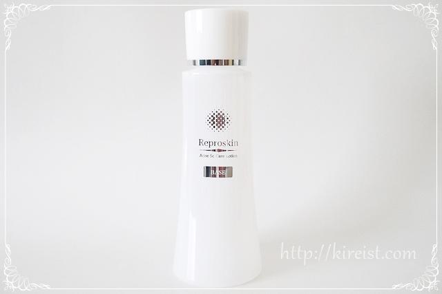 人気ニキビケア浸透化粧水リプロスキンの口コミ