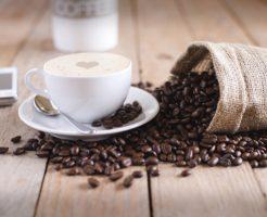 睡眠の質改善にカフェインを控える