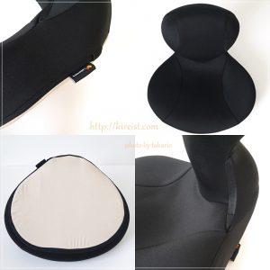 腰痛改善に本当にオススメの骨盤座椅子凛座口コミ