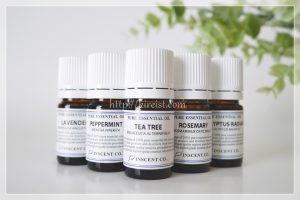 アレルギー性鼻炎にも効くおすすめの安いアロマと精油